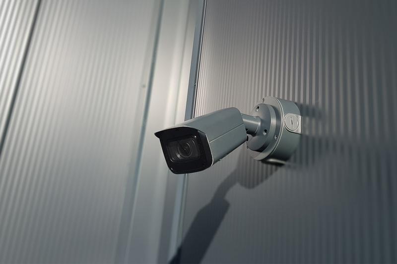 Videotechnik - Reiff Sicherheitstechnik